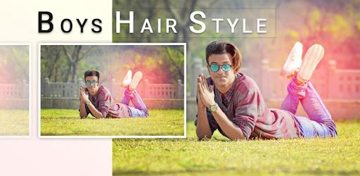 Приложения в Google Play – <b>Boys</b> Hair Style Changer