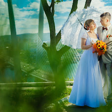 Wedding photographer Mikhail Voronin (Mikhailv). Photo of 24.05.2015
