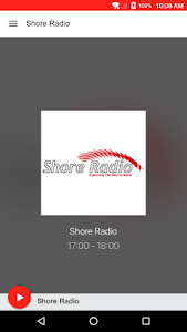 Shore Radio screenshot 0