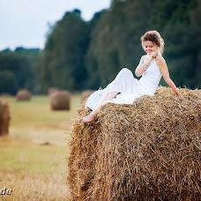 Hochzeitsfotograf Aleksandr Gof (Halex). Foto vom 10.08.2014