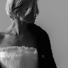 Wedding photographer Iness Babinceva (inessbabintseva). Photo of 28.03.2016