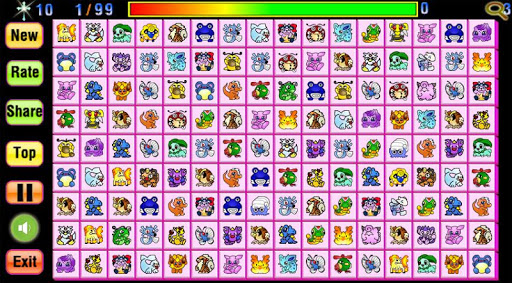 PIKACHU Cu1ed4 u0110Iu1ec2N 1.2 screenshots 1