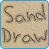 Sand Draw Sketch Drawing Pad: Creative Doodle Art APK Icon
