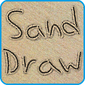 Sand Draw: Sable Dessiner icon