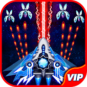 Space Shooter: Galaxy Attack (Premium) icon