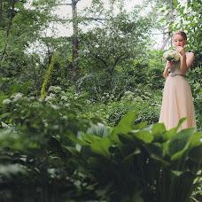 Wedding photographer Konstantin Aksenov (Aksenovko). Photo of 26.09.2014