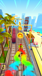 Subway Surfers APK screenshot thumbnail 9