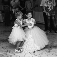 Wedding photographer Kseniya Grafskaya (GRAFFSKAYA). Photo of 07.08.2017