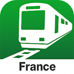 Transit France by NAVITIME icon