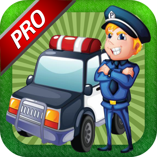 City Police Driver 2