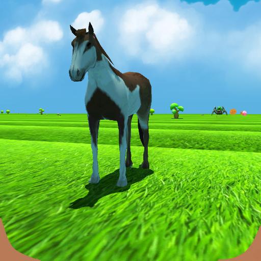 Horsy Corsy 冒險 App LOGO-硬是要APP