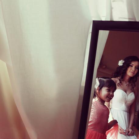Fotógrafo de bodas Nancy Reyes (NancyReyes). Foto del 01.06.2016
