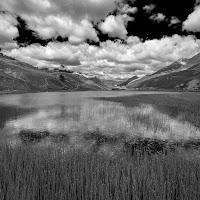 Sul lago di