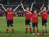 Philtjens et l'Ajax se rapprochent du titre après le choc