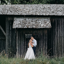 Wedding photographer Martynas Musteikis (musteikis). Photo of 03.10.2017