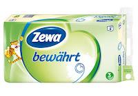 Angebot für Zewa bewährt & bewährt Kamille im Supermarkt Markant Markt