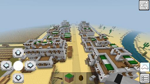 Wild West Craft screenshot 12