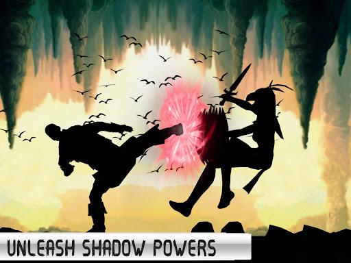 Samurai Shadow Fighter PRO: Kung Fu Combat Warrior 1.0.3 screenshots 6