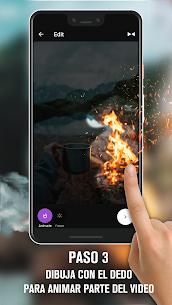 Loopsie – 3D Foto – Dazz Cam – Pixeloop Photos 3