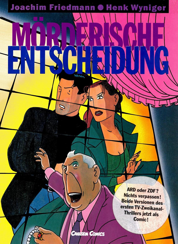 Mörderische Entscheidung (1991)