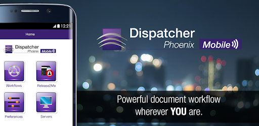 Приложения в Google Play – Dispatcher <b>Phoenix</b> Mobile