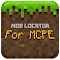 Mod Locator For MCPE 3.8.8 Apk