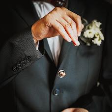 Wedding photographer Evgeniy Pivkin (Pivkin). Photo of 26.09.2017