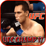 Sliders For UFC Champ 17 Icon