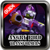 Tips Of Angry Bird Transformer