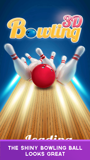 3D Bowling Club - Arcade Sports Ball Game 1.1 de.gamequotes.net 1