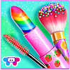 Candy Makeup - Sweet Salon APK