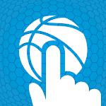 Basketball Coaching Icon