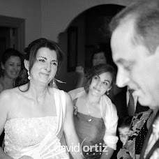 Fotógrafo de bodas David Ortiz (DavidOrtiz). Foto del 29.01.2016