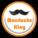 April Fools Day Moustache icon