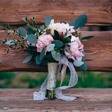 Wedding photographer Eduard Baziyan (Edvard160169). Photo of 19.07.2016