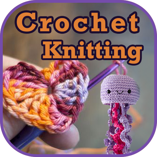 Crochet Knitting Videos Tutorial : Learn Lessons – Apps bei Google Play