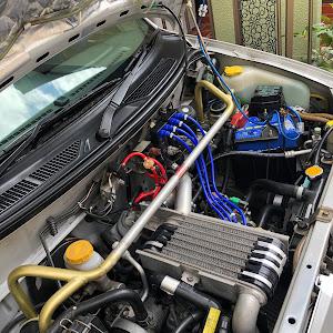 プレオ RA1 RS 5MTのカスタム事例画像 マーチンさんの2020年11月01日11:24の投稿