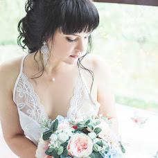 Wedding photographer Darya Isakova (Dariaisak). Photo of 18.12.2017