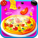 Pizza Maker Shop: Fast Food Restaurant Games icon