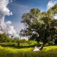Wedding photographer Irina Polovkova (polovkova). Photo of 16.06.2016
