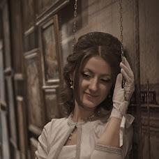 Wedding photographer Liliya Suchkova (lilmalil). Photo of 15.07.2013