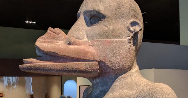 Museo de Antropología e Historia, Toluca · 48 nieuwe foto's toegevoegd aan gedeeld album