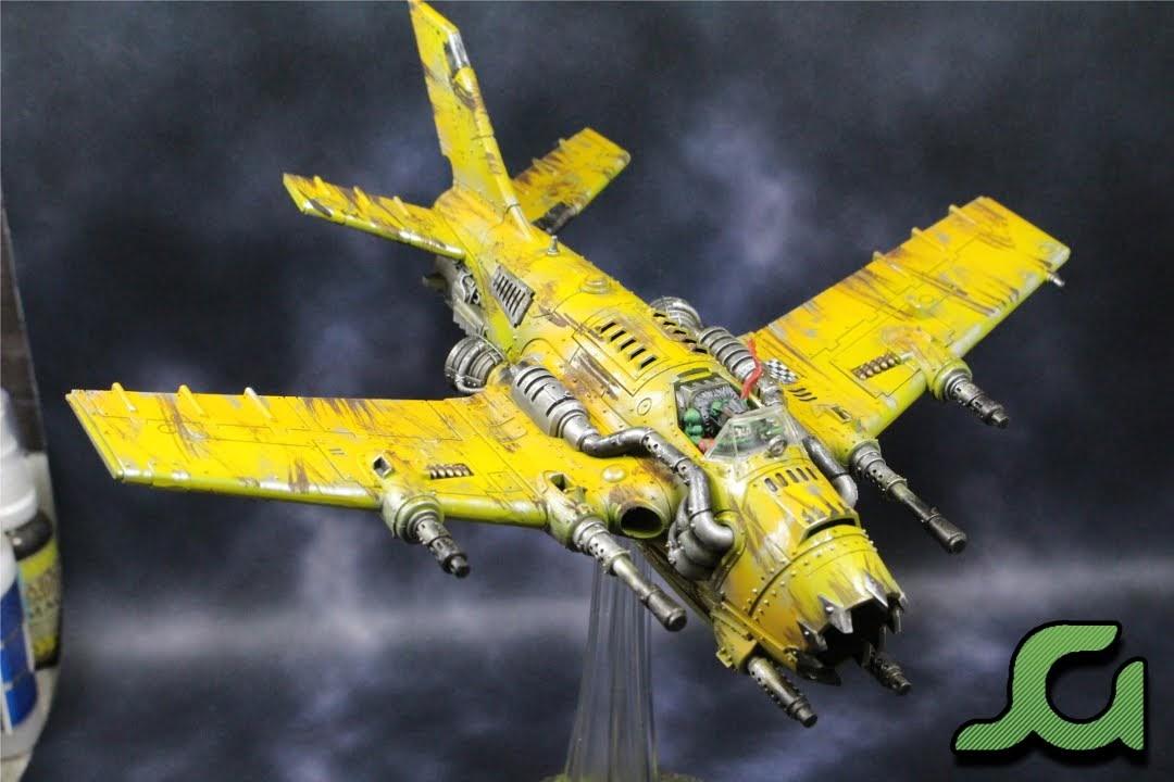 Dakka Jet 1