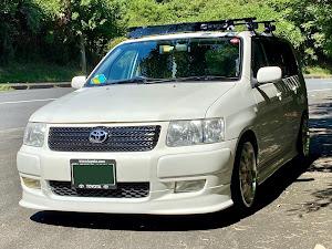 サクシードワゴン NCP58Gのカスタム事例画像 Yukiさんの2020年09月01日19:05の投稿