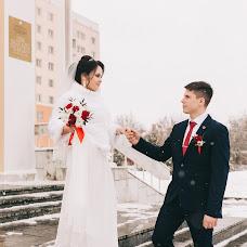 Wedding photographer Viktoriya Khvoya (Xvoia). Photo of 28.02.2018