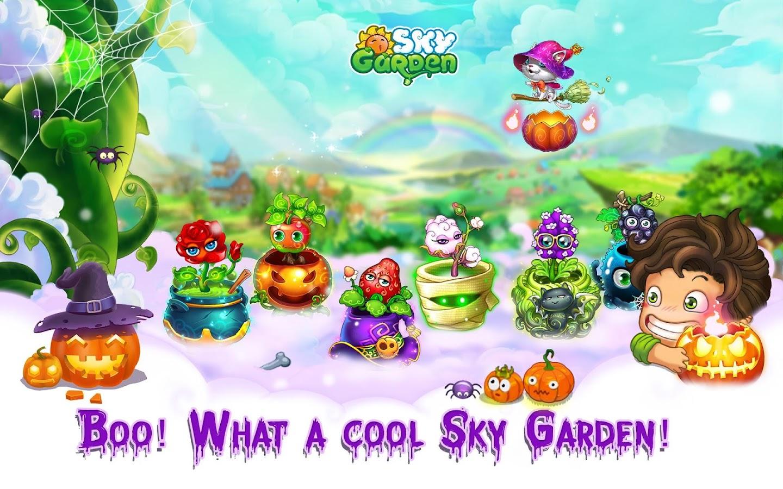 farm sky garden android apps on google play
