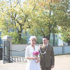 Wedding photographer Aristilis Tomaszewski (aristilistomas). Photo of 15.09.2015