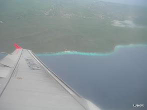 Photo: Isla de Curazao. Nosotros pensando donde estará PJ2T?