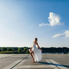 Wedding photographer Aleksandra Abramova (alexweddy). Photo of 05.07.2016