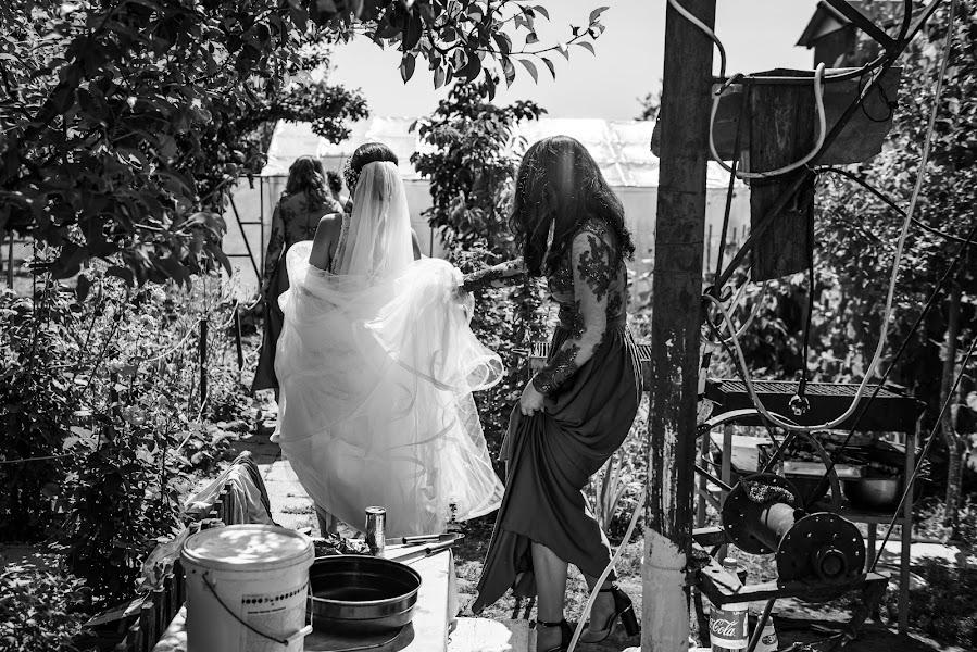 Fotograful de nuntă Aurelian Nedelcu (aurash). Fotografia din 14.10.2019
